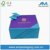 Custom Luxury Rigid Cardboard Paper Packaging High End Hardcover Box