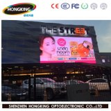 Epistar Chips Outdoor P10 Full Color LED Display Screen