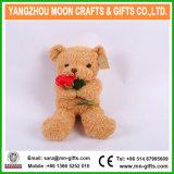 Custom Lovely Stuffed Toy Plush Bear Cute Valentines Day Teddy Bear