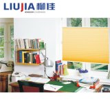 Non-Woven Blackout Blinds Cellular Shade Fabric Honeycomb Blinds