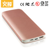 D88 Portable Power Bank with Customized Color for Mobile Phone D88 Dual Output
