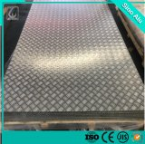 A1050 1060 H14 H24 Embossed Aluminum Sheet DC or Cc