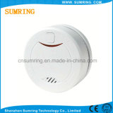 10 Years Battery En14604 Approved Smoke Alarm