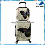 20′′/24′′/28′′ PC+ABS Colorful Luggage Set Trolley Suitcase Set