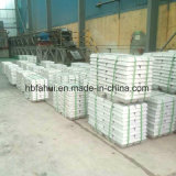 High Grade Pure Zinc Ingot 99.995% Manufacturer