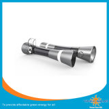 LED Solar Torch Flashlight (SZYL-SCL-815)