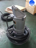 Qjb/Qdt Diving Thrusters, Submersible Mixer for Water Treatment System