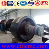 Citicic High Quality Spare Part Supporting Roller for Rotary Kiln
