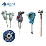 Jfa600 4-20mA Water Boiler Wzp PT100 High Temperature Sensor Transmitter Module