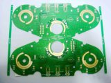 2layer Fr4 Auto Double-Side PCB