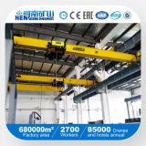European Standard Single Beam Overhead Crane with Good Price