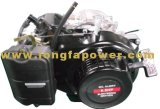 YAMAHA 6.5HP Gasoline Half Engine for Generator