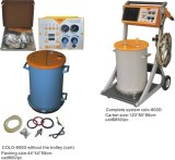 Electrostatic Powder Coating System (Colo-800D)
