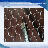 Electro Galvanized Heavy Hexagonal Twisting Wire Mesh