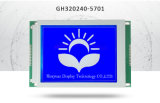 5.7 Inch Graphics LCD Display Monochrome LCD Module