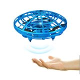 Gesture Control UFO Remote Control Bright LED Stunt Toys
