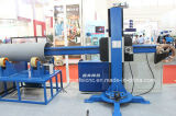 Column Boom Type Automatic Welding Manipulator for Internal Welding