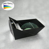 Optical Bk7 Glass Gluing Prism for Optical Instrument Supplier