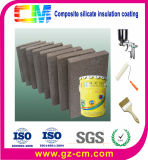 Nano Grade Thermal Insulation Coating for Building