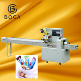 Back Seal Lollipop Pillow Wrapping Machine