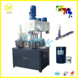 Silicone sealant batch production line