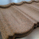 Roofing Tiles /Stone Coated Metal Roof Tile