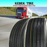 First-Class Quality Truck Tyre 385/65r22.5 ECE Certified