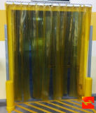 Cheep Polyester Door Curtain / Environmental Shower Curtain