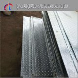 Hot Rolled Galvanized Steel Checkered Plate at Competitive Price