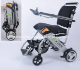 Electric Wheelchair for Disabled People