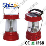 Camping Lantern of Solar Lightings Hot Selling From Manfuacturer