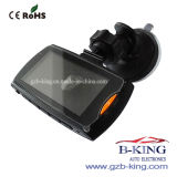 HD1080p Car Black Box with Night Vision G-Sensor