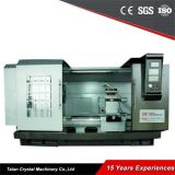 Heavy Duty CNC Lathe Machine Price and Specification Ck61100e