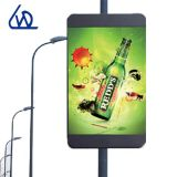 Outdoor LED Display and LCD Displays P1.25-P10 Advertising LED and LCD Digital Displays