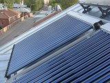 Vacuum Tube Heat Pipe Solar Hot Water Collector (EN12975)