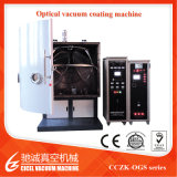 Mineral Glass Coat Machine/Stage Lighting Coater/Multi Layers Coating Equipment