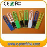 Cheapest Clip Mini USB Key with Many Colors 2GB 4GB 8GB