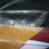 Cheap High Quality PU Synthetic Leather for Multi Use Made in China