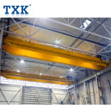 10-32ton Lifting Equipment Double Beam Overhead Crane for Sale