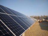 U-Shaped Support Solar Power Station Steel Support Bracket