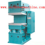 Jaw Vulcanizing Press/Rubber Vulcanizing Press