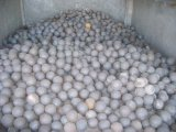 75mncr Material Dia110mm Grinding Ball