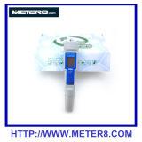 pH-618 Pen-Type Automatic Calibration IP65 Waterproof pH Meter Water Quality Meter