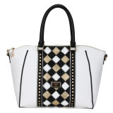 Chinese Manufacturer Vintage Famous Brand Handbags (MBLX033095)