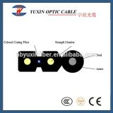 1 core Self Support Fiber Optic Drop Cable With Price Usd 0.043 Per Meter