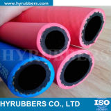 Shandong Sale 10mm Rubber Water Tube with F Abric Insert