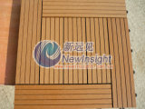 WPC Flooring Decking Wood Plastiv Composite