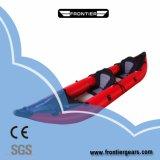 Cool Kayak Plastic Canoe Kayak Wholesale Sea Fishing Kayak Boat
