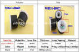 Plastic Pulley Wheels with Bearing 688zz for Door and Windows