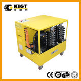 Integrated Solutions Kiet PLC Synchronous Lifting System